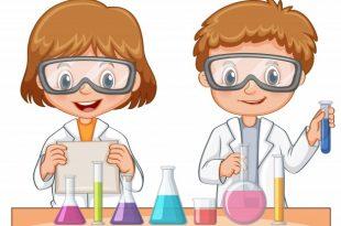 Basit Fen Bilimleri Deney ve Etkinlikleri – fensepetim.com